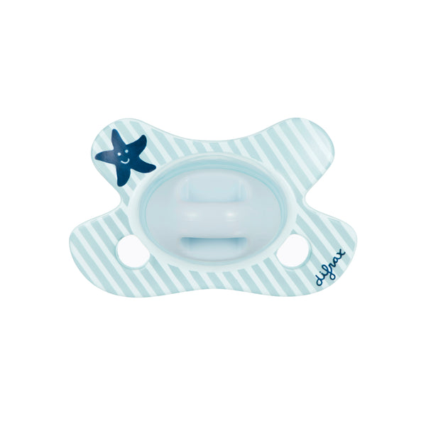 Pacifier Dental Newborn - Blue