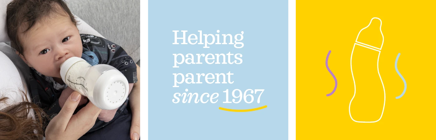 Helping parents parent