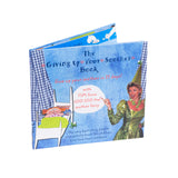 book to give up your soother