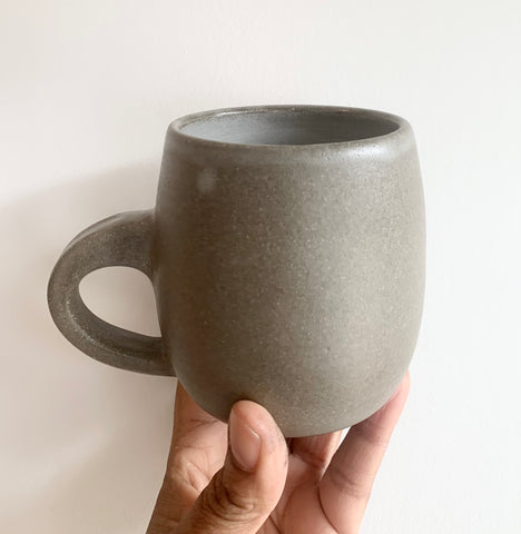 Handmade Mug 2- Krista Patton-Nuetral