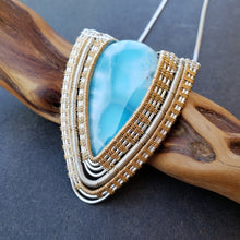 Load image into Gallery viewer, Michelle Shearer - @WireMoonJewelry