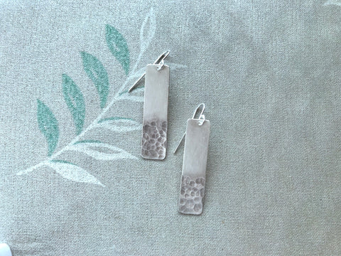 Down by the Water Earrings