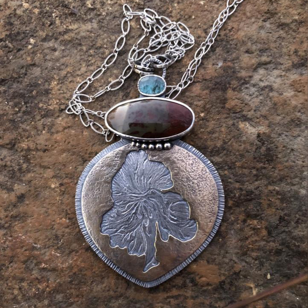 Cynthia Booth - @cynthiaboothjewelry