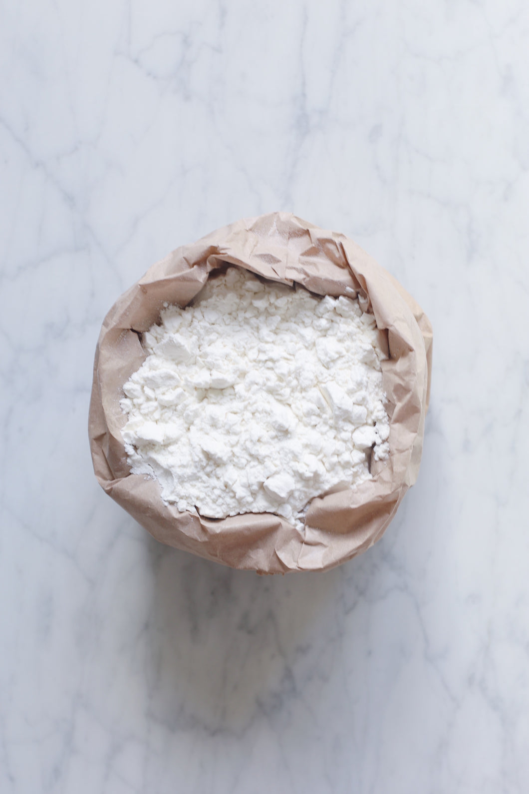 Biodynamic Self Raising Flour