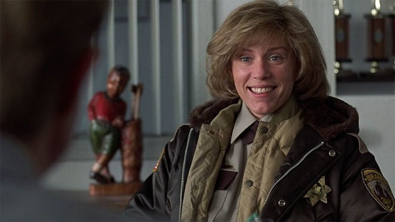 Marge Gunderson Is A Leo Zodiac Female Character From The Movie Fargo