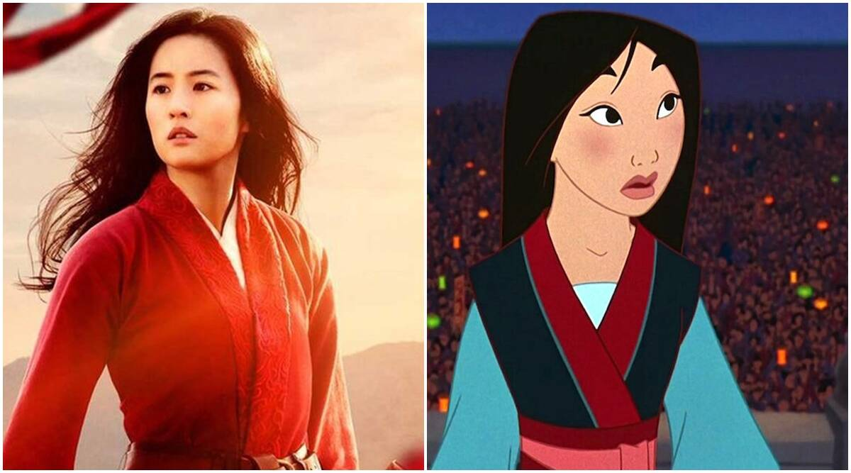 Mulan is a Leo Star Sign Zodiac. Disney's Mulan represents strong asian women in cinema and is a fire sign.