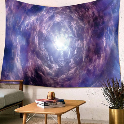 Astral Portal Tapestry-nirvanathreads