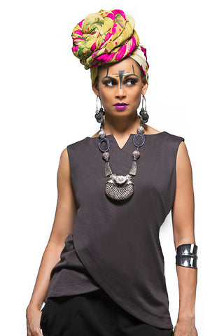 Nomad Chic Sleeveless