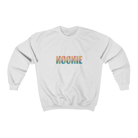 """Abstract"" Noonie  Sweater"