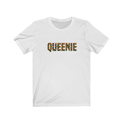"""Tribal"" Queenie Tee"