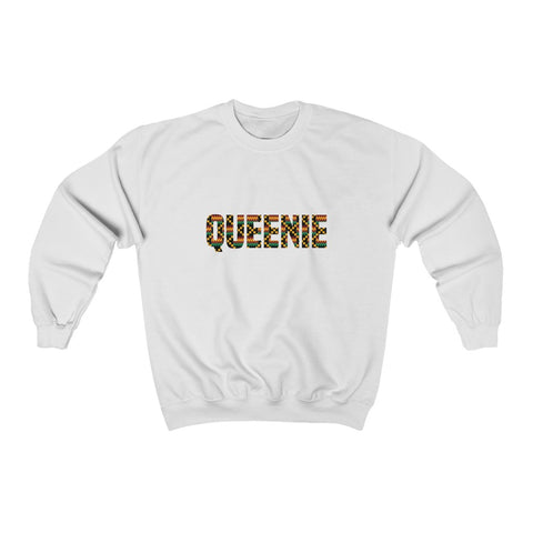 """Tribal"" Queenie  Sweater"