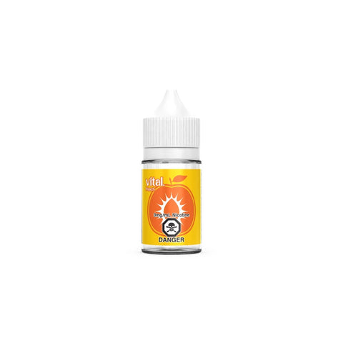 Peach By Vital E-Liquid - 30ML