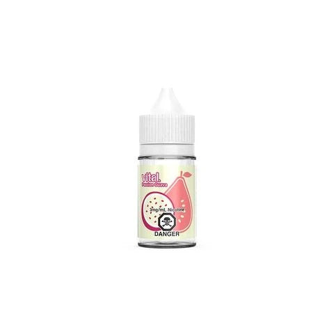 Passion Fruit And Guava By Vital E-Liquid - 30ml