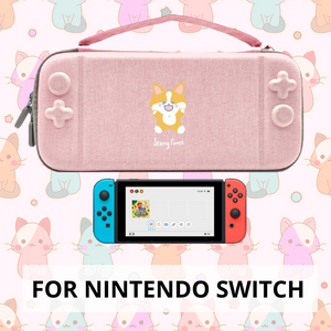 STARRY FOREST Nintendo Switch Carry Case