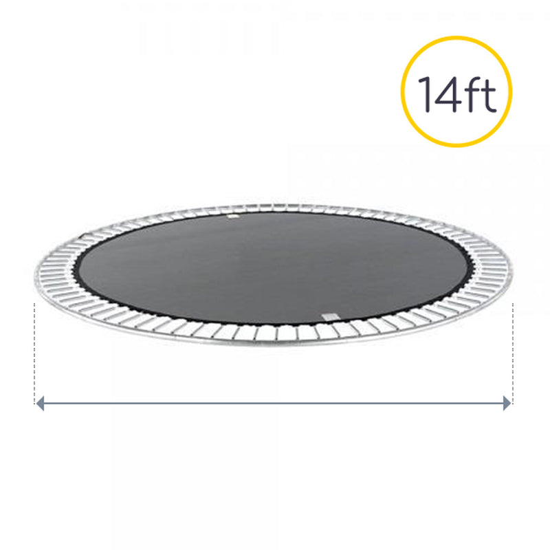 Jump Mat for a 14ft Trampoline