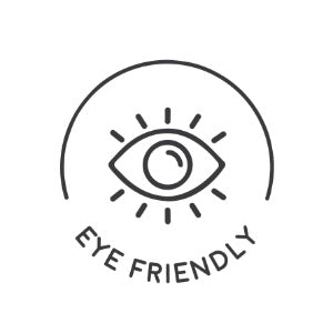 Eye Friendly