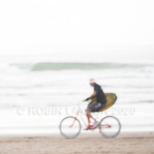 bike surfer