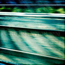 Load image into Gallery viewer, tokyo train #5