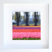 Load image into Gallery viewer, tulips and trees
