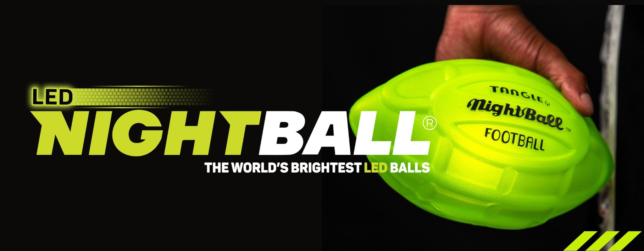 LED NightBall Collection