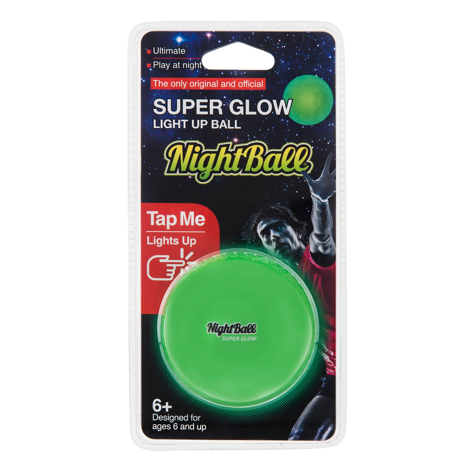 Tangle NightBall Glow Ball