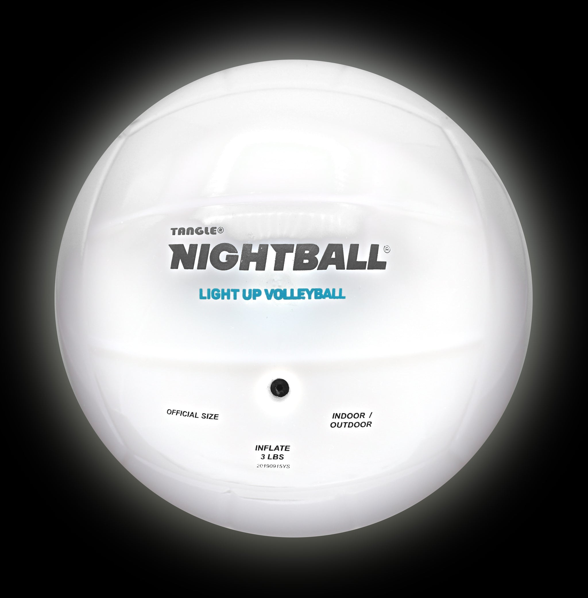 Tangle NightBall Volleyball