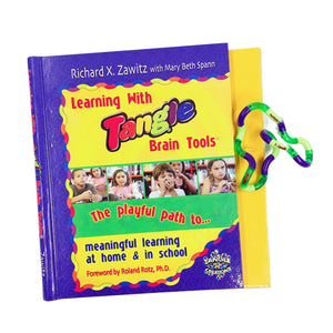 Learning with Tangle BrainTools Book