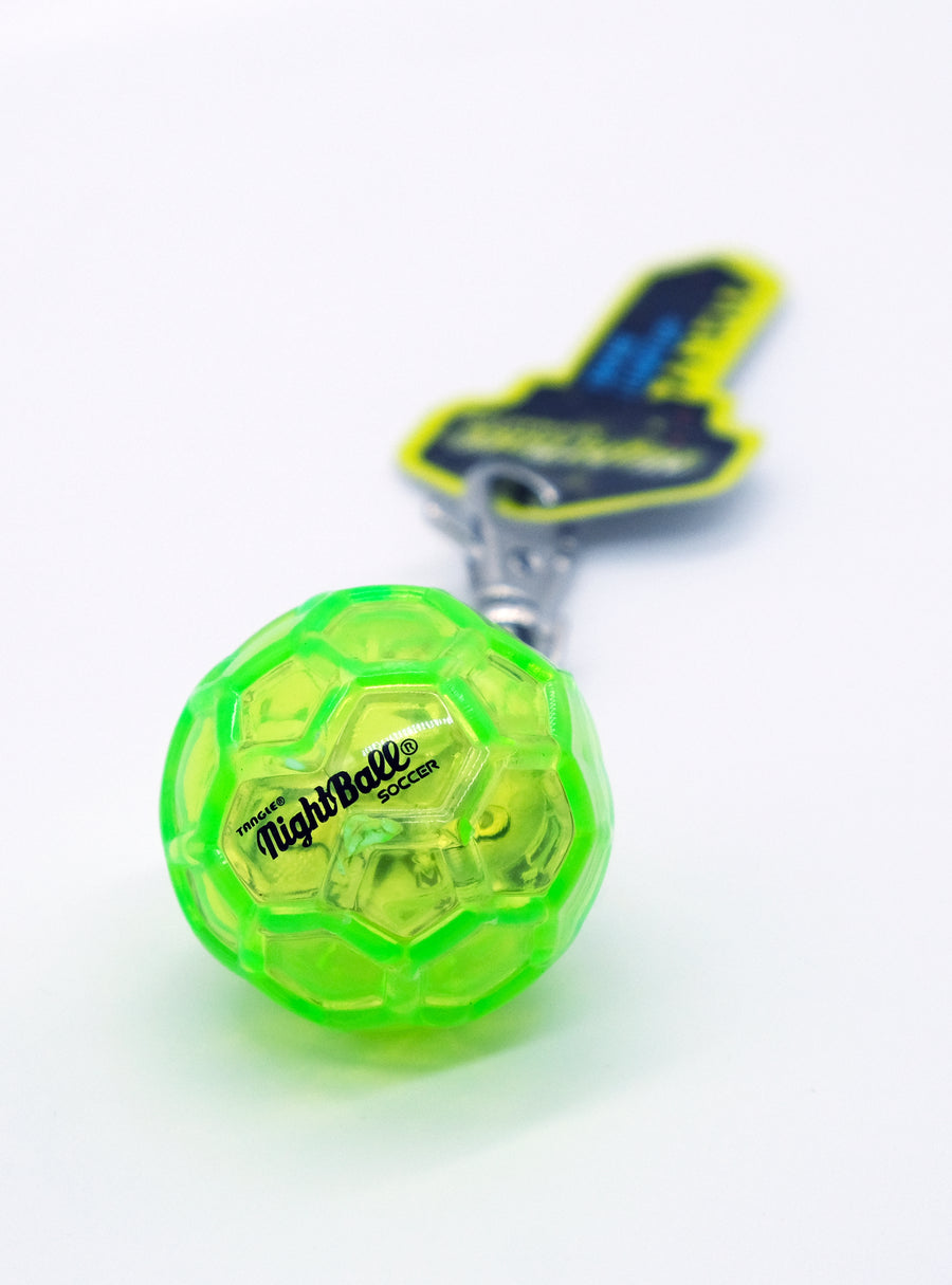 Tangle NightBall Keychains