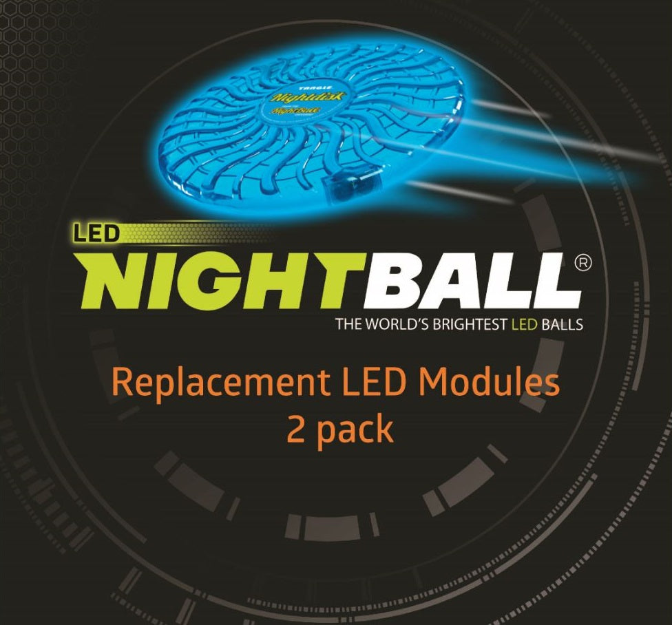NightBall LED Modules - 2 pack