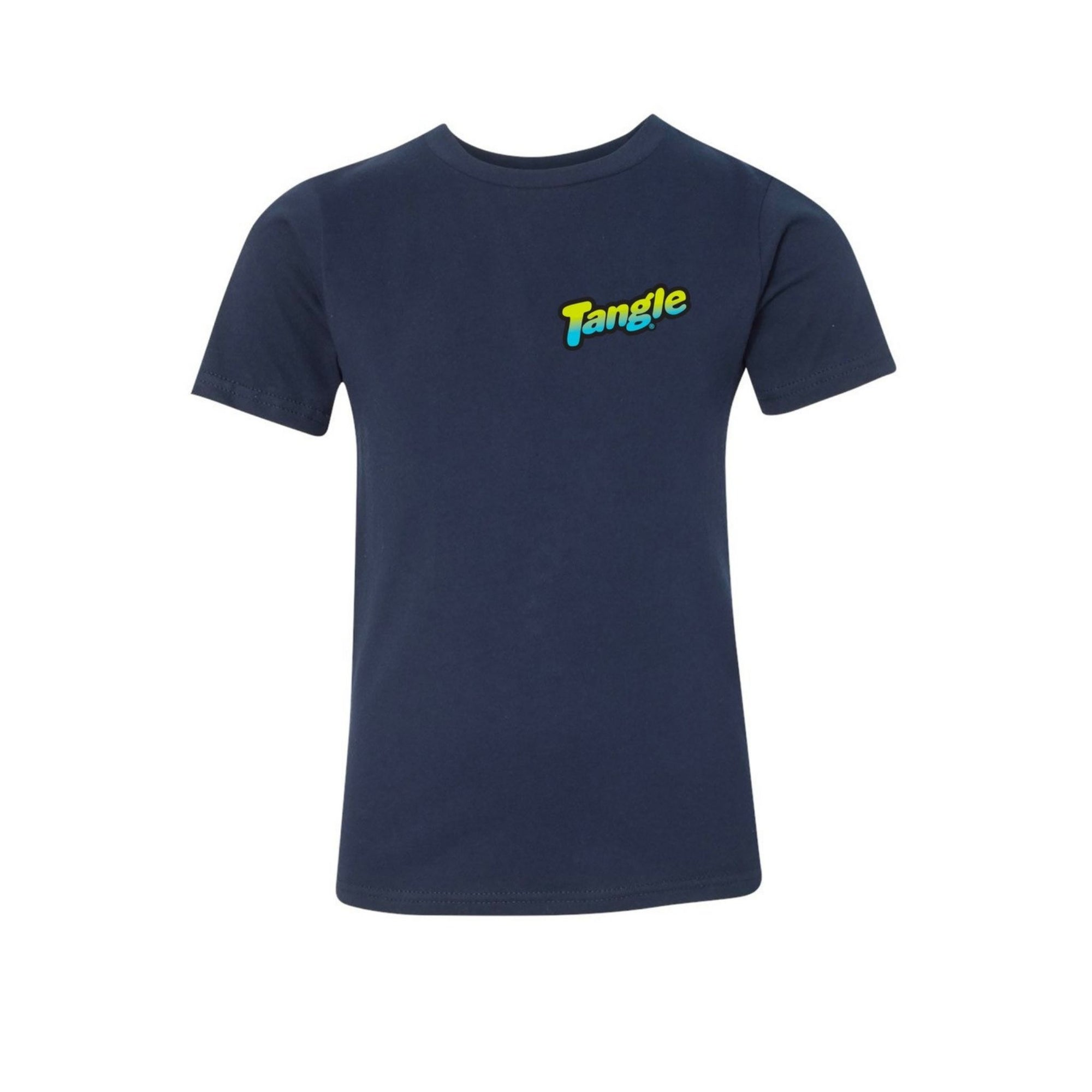 Official Tangle T-Shirt (Youth Size)