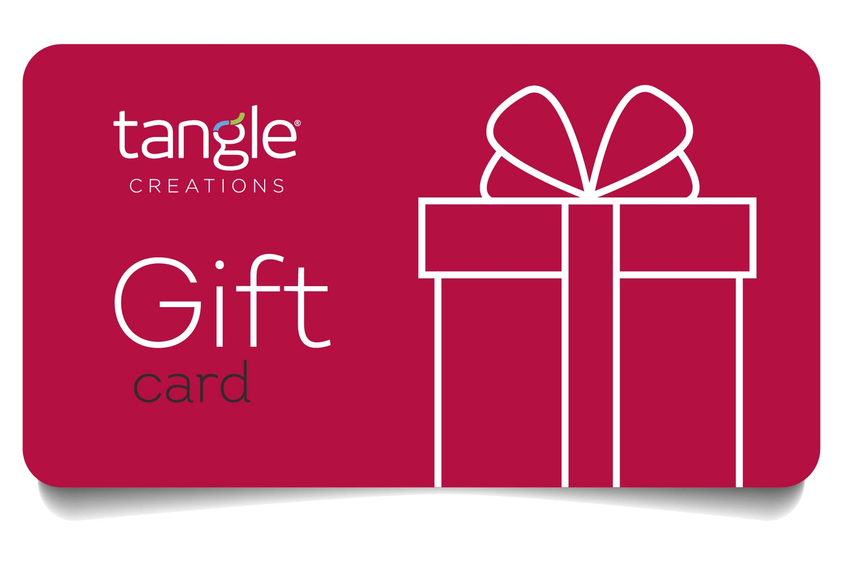 Tangle Creations Gift Card