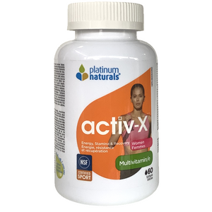 Active-X for Women