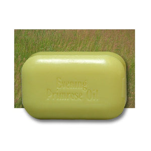 The Soap Works Soap Evening Primrose 110g