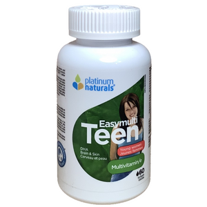 Easymulti Teen for Young Women