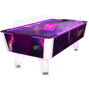 Dynamo Cosmic Thunder Air Hockey Table For Home