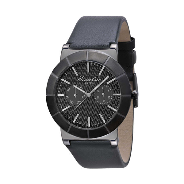 Kenneth Cole IKC1929 (42 mm)-Horloge korting
