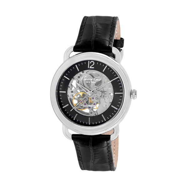 Kenneth Cole IKC8017 (43 mm)-Horloge korting