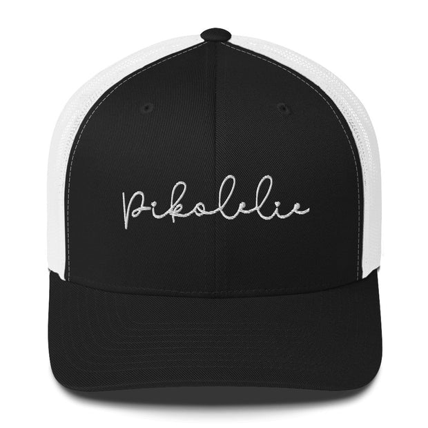Pikolelie- Retro Trucker Hat - Pikolelie (pee-koh-lay-lee)
