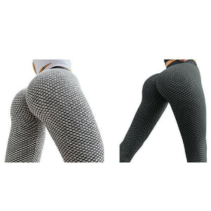 🔥BUY 1 GET 1 FREE🔥Sexy Shark Scales High Waist Leggings
