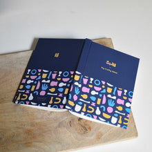 Load image into Gallery viewer, Sculpd x Papier | Limited Edition Notebook
