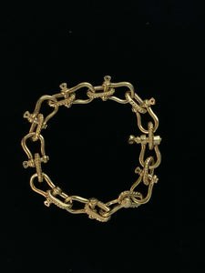 Shackle Bracelet - Medium