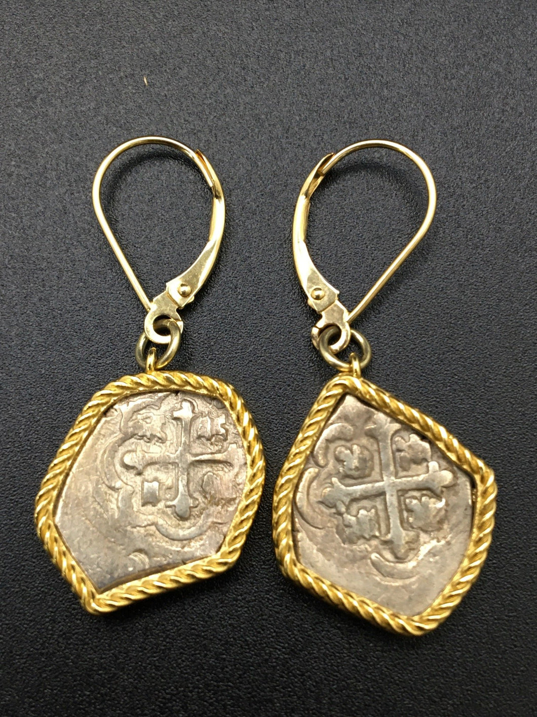 Mexico City Braided Earrings