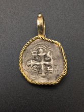 Load image into Gallery viewer, Mexico Mint Pendant