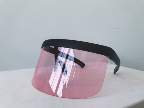 FULL FRONTAL SUNGLASSES