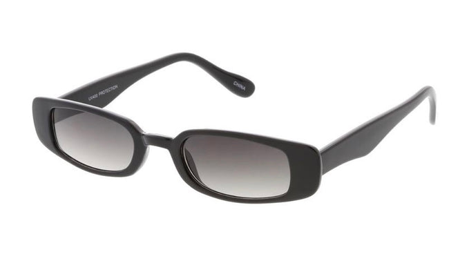 LADY LOC SUNGLASSES (BLACK)