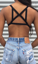 STRAPPED UP BRALET II