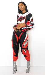 VINTAGE RACE PANTS (STYLES 1-8)
