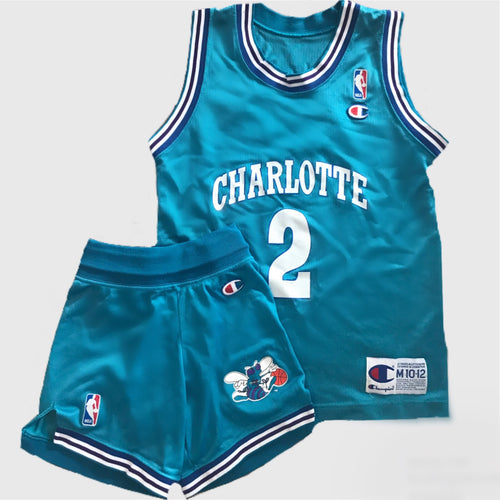 VINTAGE LARRY JOHNSON UNIFORM