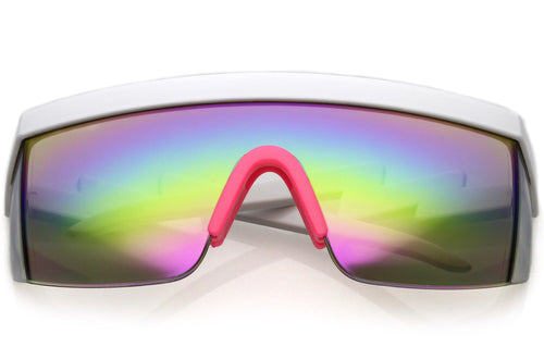 RETROACTIVE GOGGLE SUNGLASSES