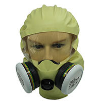 Kimi Plus Gas Mask